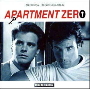 Apartment Zero Apartment Zero Soundtrack details SoundtrackCollectorcom