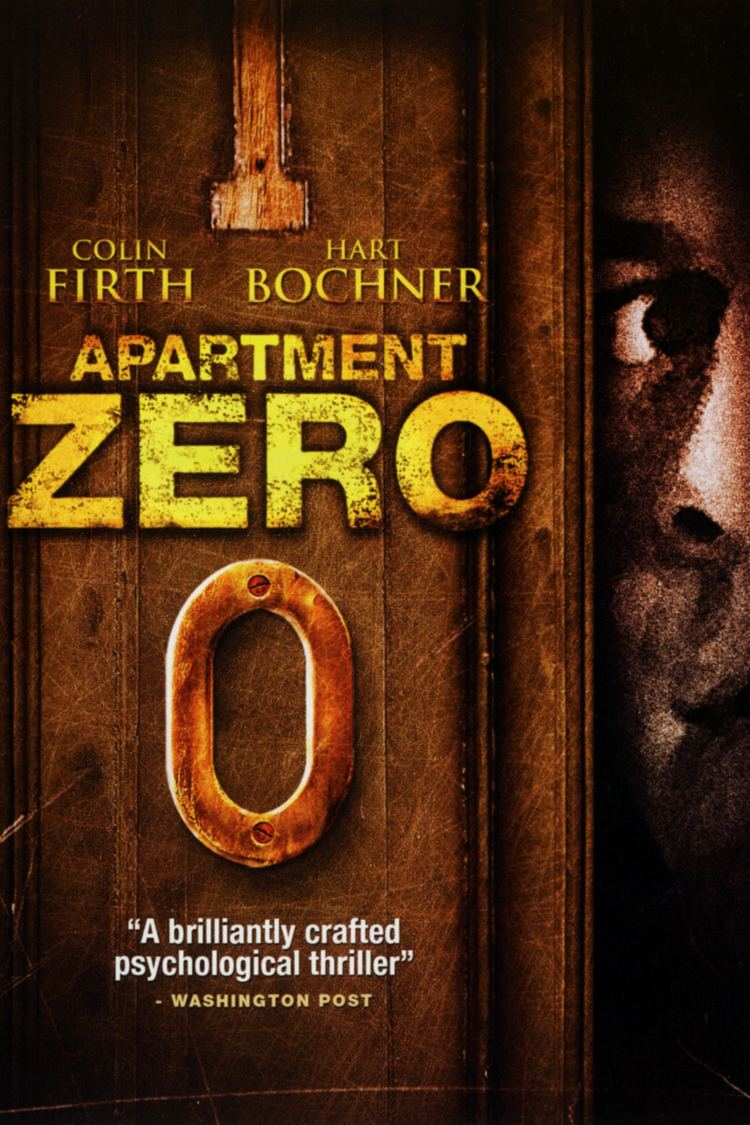 Apartment Zero Alchetron The Free Social Encyclopedia
