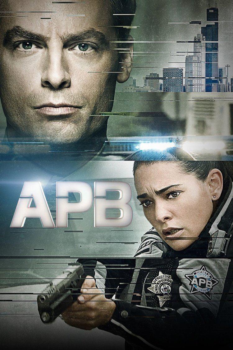 APB (TV series) wwwgstaticcomtvthumbtvbanners12900881p12900