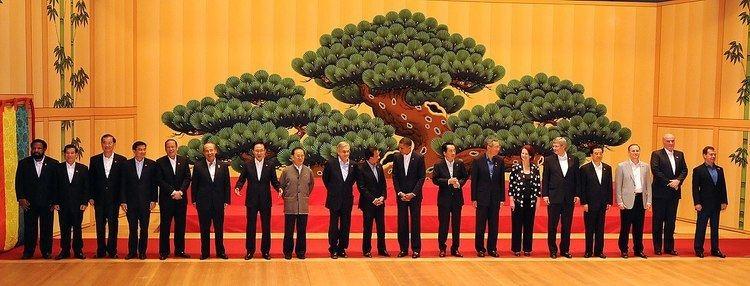 APEC Japan 2010