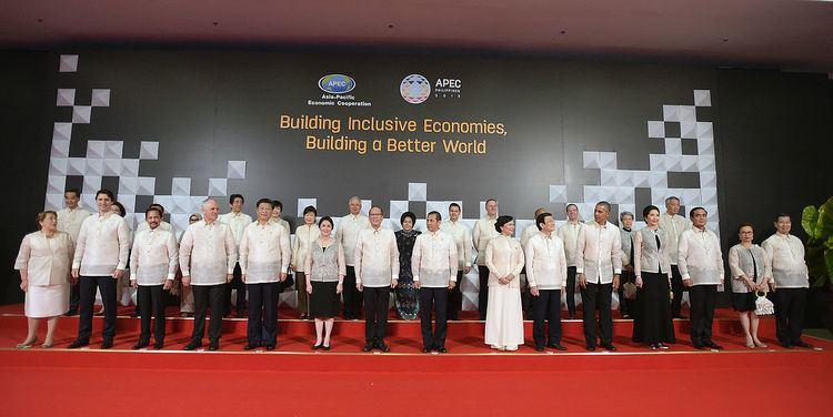 APEC Philippines 2015
