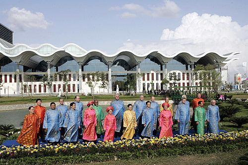 APEC Vietnam 2006