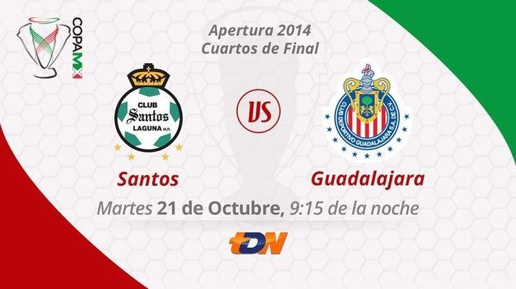 Apertura 2014 Copa MX - Alchetron, The Free Social Encyclopedia