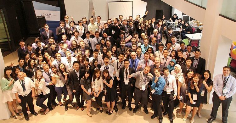 APEX Business-IT Global Case Challenge