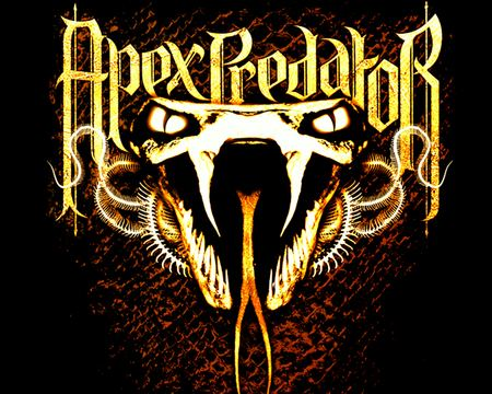 Apex predator Free apex predatorjpg phone wallpaper by ratedxrxgamer