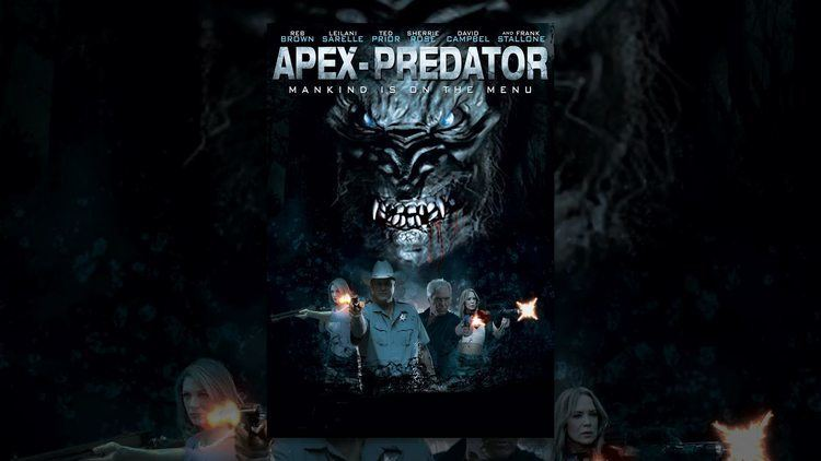 Apex predator Apex Predator Full Horror Movie YouTube