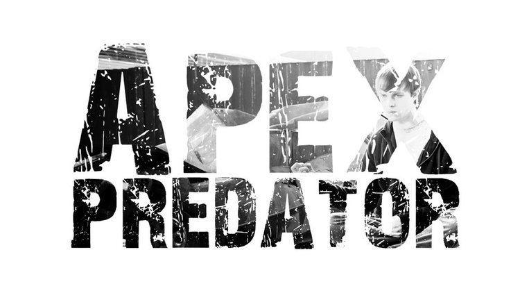 Apex predator Quotes about Apex Predators