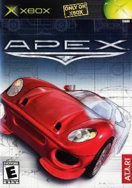 APEX (video game) APEX video game Wikipedia