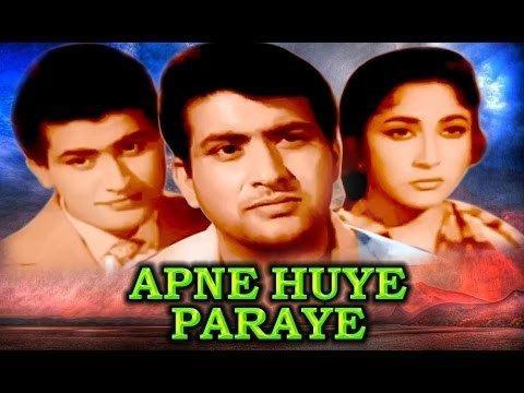Hindi Movies 2017 Full Movie New APNE HUYE PARAYE Bollywood