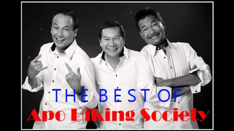 APO Hiking Society APO HIKING SOCIETY NONSTOP MUSIC YouTube