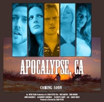 Apocalypse, CA End Comes With Asteroids Sex And An Enormous Woman In APOCALYPSE CA