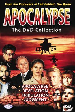 Apocalypse (film series) movie poster