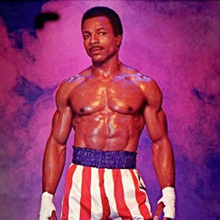 Apollo Creed Apollo Creed Vs Muhammad Ali Battles Comic Vine