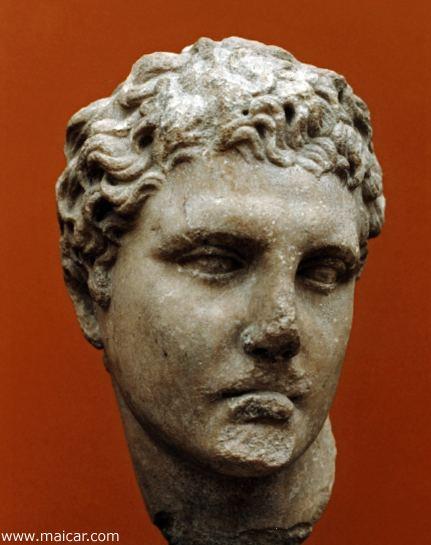 Apollonius of Rhodes poems