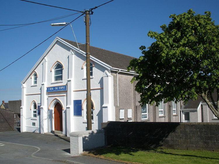 Apostolic Church (denomination)