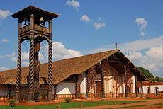 Apostolic Vicariate of Ñuflo de Chávez httpsuploadwikimediaorgwikipediacommonsthu