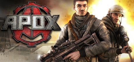 APOX APOX on Steam