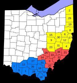 Appalachian Ohio Appalachian Ohio Wikipedia