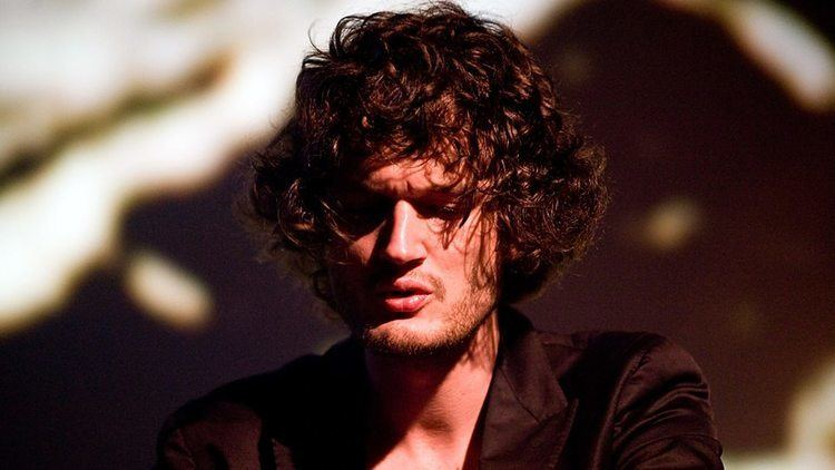 Apparat (musician) Apparat New Songs Playlists Latest News BBC Music