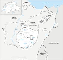 Appenzell Innerrhoden Wikipedia