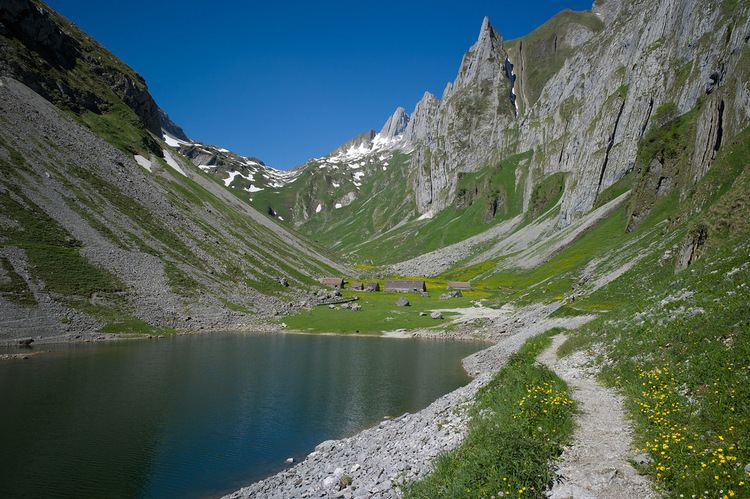 Appenzell Innerrhoden Beautiful Landscapes of Appenzell Innerrhoden