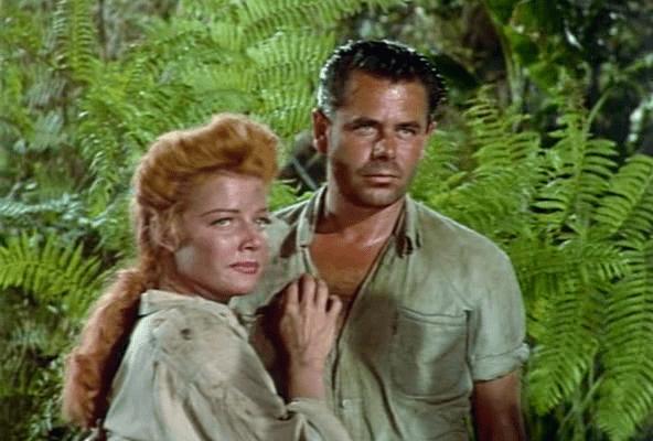 Appointment in Honduras Appointment in Honduras 1953 Toronto Film Society Toronto Film