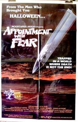 Appointment with Fear (film) Appointment with Fear film Wikipedia