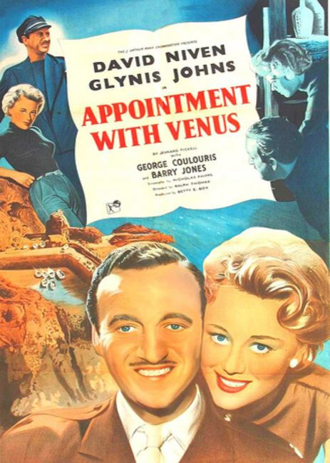 Appointment with Venus (film) torontofilmsocietyorgfiles201309Appointmentw