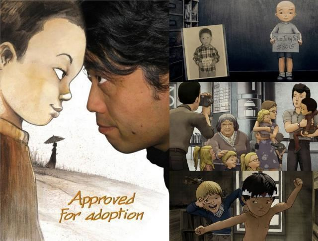 Approved for Adoption Hello Asia KOFFIA 2013 Film Review Approved for Adoption