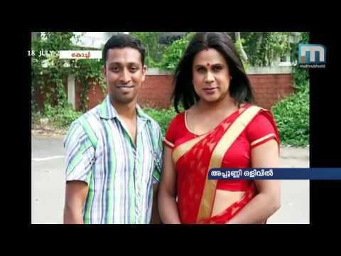 Appunni Dileeps manager Appunni absconding police intensify search