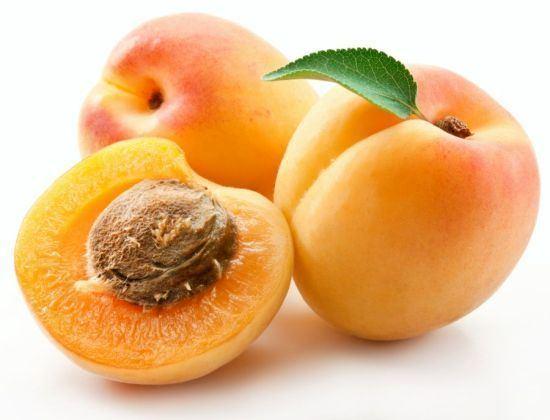 Apricot Apricot Blue Cure Foundation