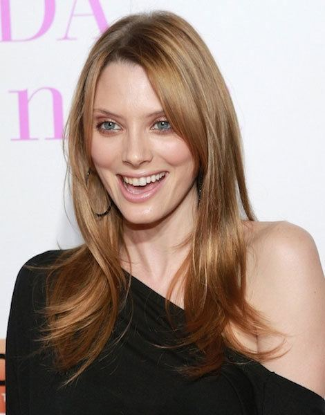 Are april bowlby bikini