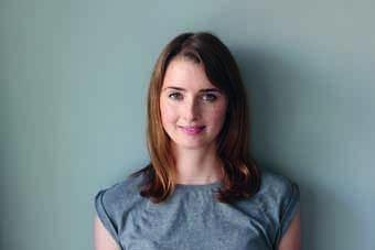 April Carter