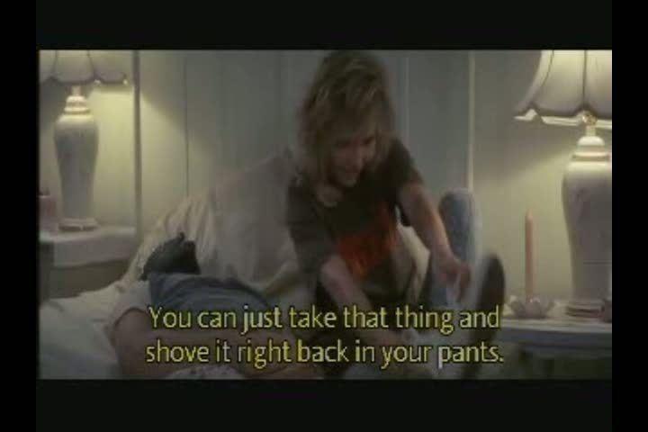 April Fool (film) movie scenes