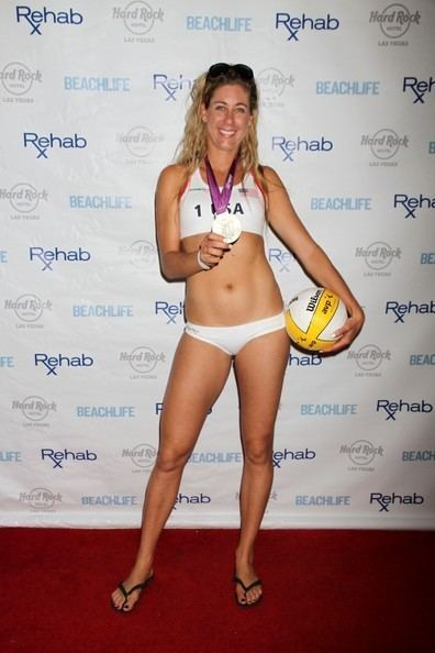April Ross April Ross Photos Olympic silver medalists Jennifer