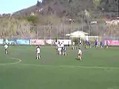 A.P.S. Zakynthos TSILIVI FC APS ZAKYNTHOS GOAL YouTube