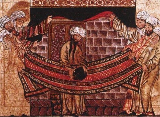 Aqaba in the past, History of Aqaba