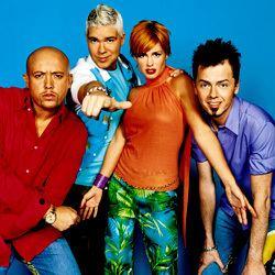 Aqua (band) wwwbubblegumdancercomimages2aquajpg