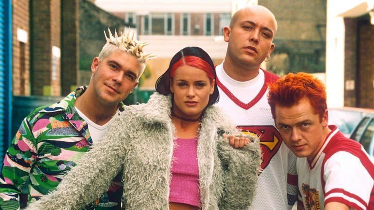 Aqua (band) Aqua to reunite for 20th anniversary of 39Barbie Girl39 The Independent