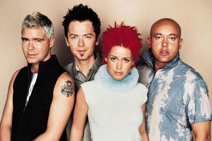 Aqua (band) Aqua Band Spotlight Report quotThe Best Entertainment Website in Ozquot