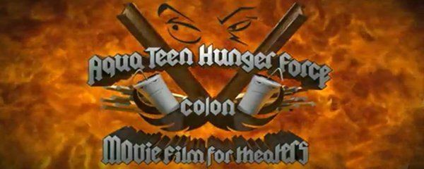 Aqua Teen Hunger Force Colon Movie Film for Theaters Aqua Teen Hunger Force Colon Movie Film for Theaters Cast Images