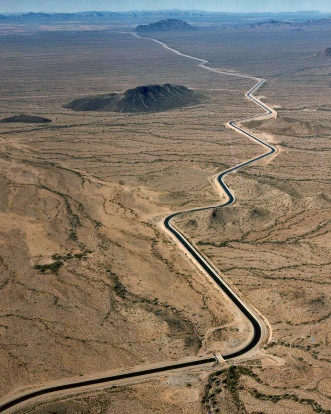 Aqueduct (water supply)