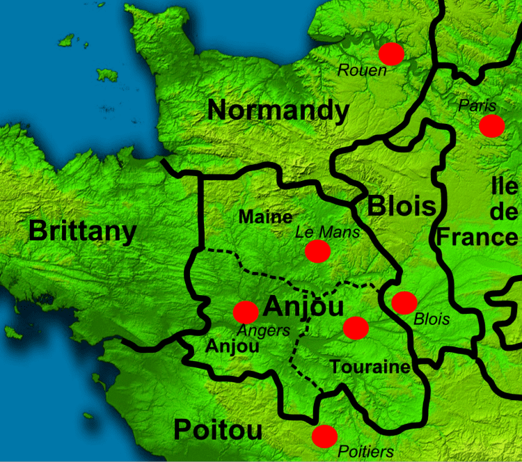 Aquitaine in the past, History of Aquitaine