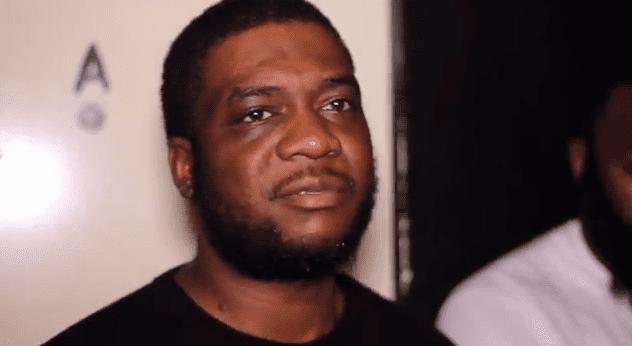 AR-Ab ArAb Talks Early Motivation From 50 Cent His Goon