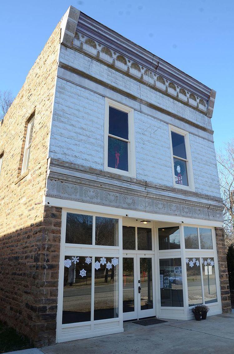 A.R. Carroll Building