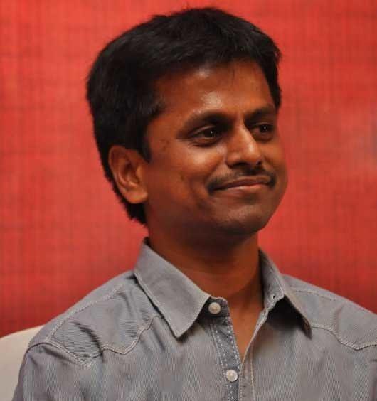 AR Murugadoss Profile of Director A R Murugadoss Tamil Movie Data