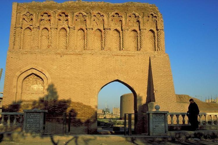 Ar Raqqah in the past, History of Ar Raqqah
