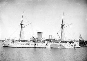 ARA Almirante Brown (1880) httpsuploadwikimediaorgwikipediacommonsthu