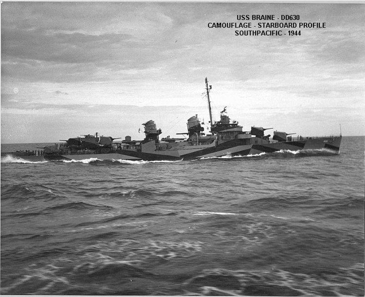 ARA Almirante Domecq Garcia (D23)