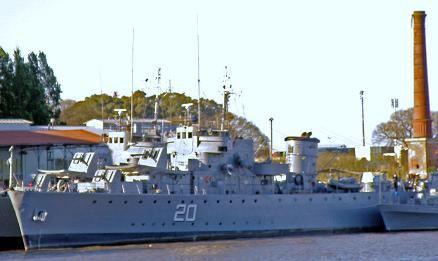 ARA Murature (P-20) Flickriver Photoset 39WARSHIPS barcos de guerra39 by turdusprosopis
